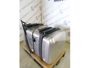 Brand new complete fuel tank with brackets 550L A9344700301