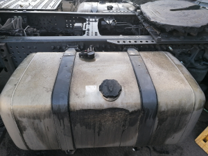 complete fuel tank with brackets 290L A9604704902005