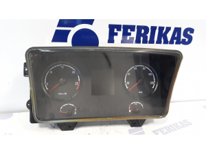 Scania instrument cluster 1929122, 2627462, 2491740