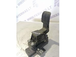 DAF XF106 acceleration pedal 1860240