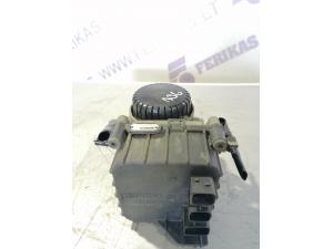 DAF XF 106 ebs valve 4801066050