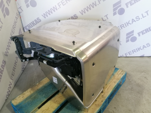 Brand new complete silencer DAF XF106 2188242 ,...
