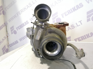 Daf xf106 turbocharger 1944459 , 3792559