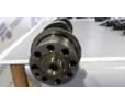 Volvo D13 engine camshaft 21110845