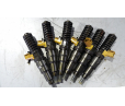 Volvo D13 engine injectors set 21652515