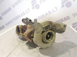 Man TGX turbocharger 51091017230 , 80271816
