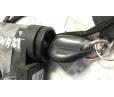 DAF XF 105 ignition lock with keys 1656288, 1789668, 1821751