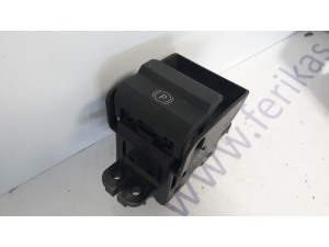 Volvo FH4 parking brake switch 14030744