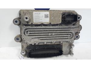 MB Actros MP4 engine OM471LA control unit MCM2 A0014465035, A0264483535