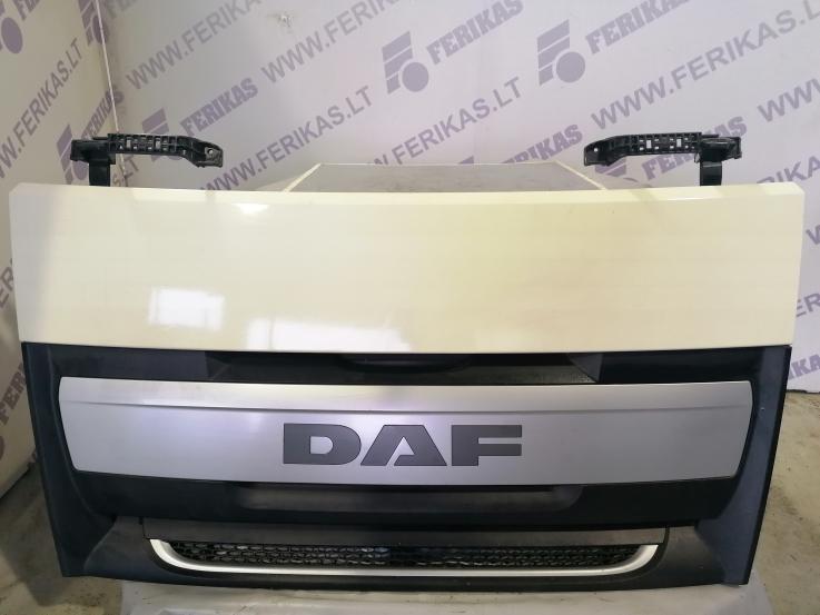 Daf xf 106 grille 1892076