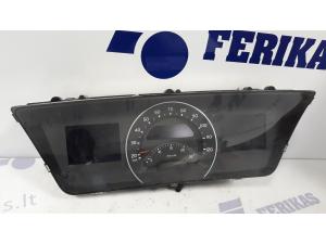 Volvo FH4 instrument cluster 21589170 P01