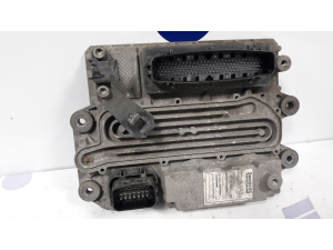 MB Actros MP4 ACM control unit A0004465854