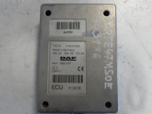DAF phone interface control unit 1696495