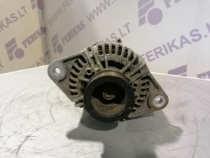 Volvo FH16 alternator
