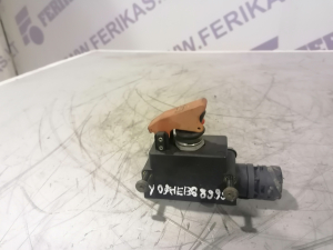 Volvo fh4 power switch 20367498