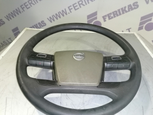 Volvo FH4 steering wheel 21963374