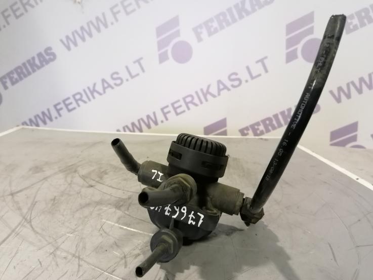 MB mp4 relay valve A0055296344
