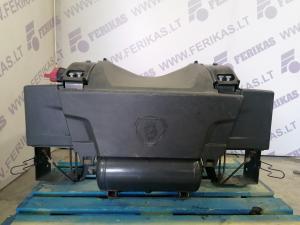 Scania R EU6 rear end battery box 2016256 2007911