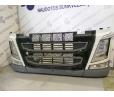 Volvo FH4 complete front bumper