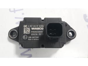 MB Actros MP4 ESP control unit A0375459732, A0385451232