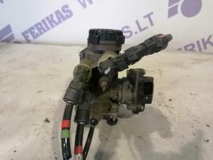 Renault T ebs modulator 21327354 037886