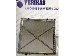 Daf XF 106 radiator 1940146