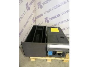 Daf xf 106 холодильник 1794024 8382022