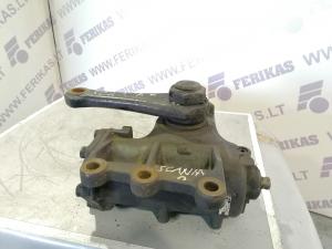 Scania G P R steering gear 1353044 575014 573399
