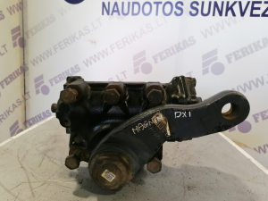 Renault Magnum steering gear 8098955719 7400250341