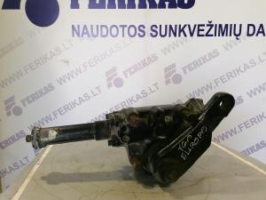 Man TGX TGA steering gear 81462006425 81906850407