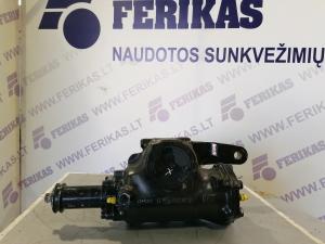Man TGX TGA steering gear 81462006541 81462006535 8098955808