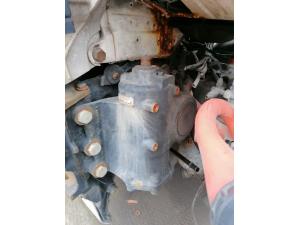 Scania 94 steering gear 1353044 575014