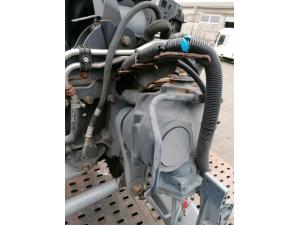 Man TGS steering gear RHD 81462006413