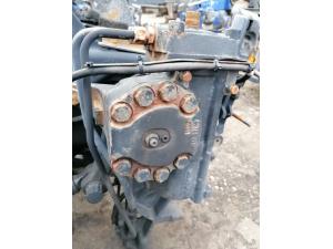 Scania P P270 RHD steering gear 2266489 573401