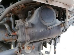 Renault Premium RHD steering gear 5010600209