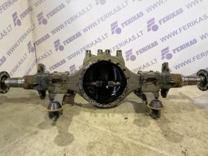 MB mp4 rear axle housing A9603502530 A9603500703
