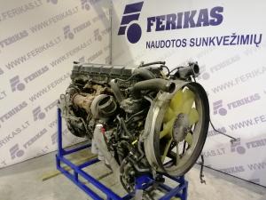 Renault T eu6 DTI 11 460AG engine