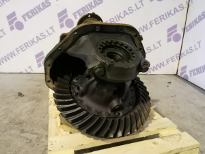 MB actros differential HL8 41/13 3.153