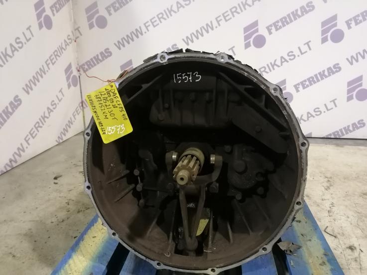 Daf cf gearbox 1681753 12AS2130T