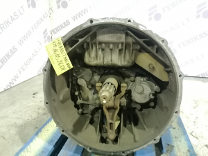 Renault magnum gearbox 16as2601