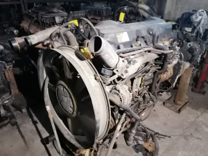 Renault premium dxi11 440ps eu3 engine 20703266