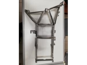 DAF XF105 / XF95 headlight bracket l.h. 1396936