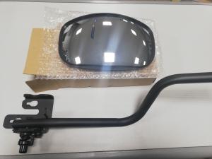 Volvo FH 02-13 rampinis veidrodis su koja 21151132