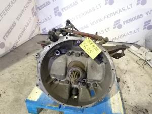 Man 14192 gearbox s665 813200161052