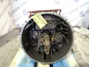 Iveco Eurostar gearbox 12as1800