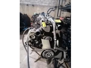 Renault midlum 180ps engine 5600117784