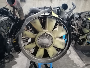 Renault premium dxi11 410ps engine 7421067471