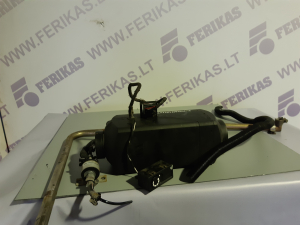 Daf xf106 auxiliary heater airtronic D4S 1848348