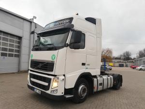2012 Volvo FH13 EURO5 vilkikas ardomas dalimis
