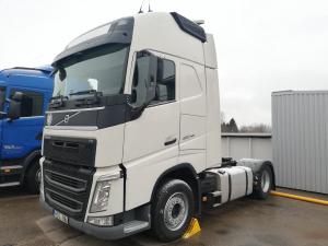 2014 Volvo FH16 EURO6 vilkikas ardomas dalimis
